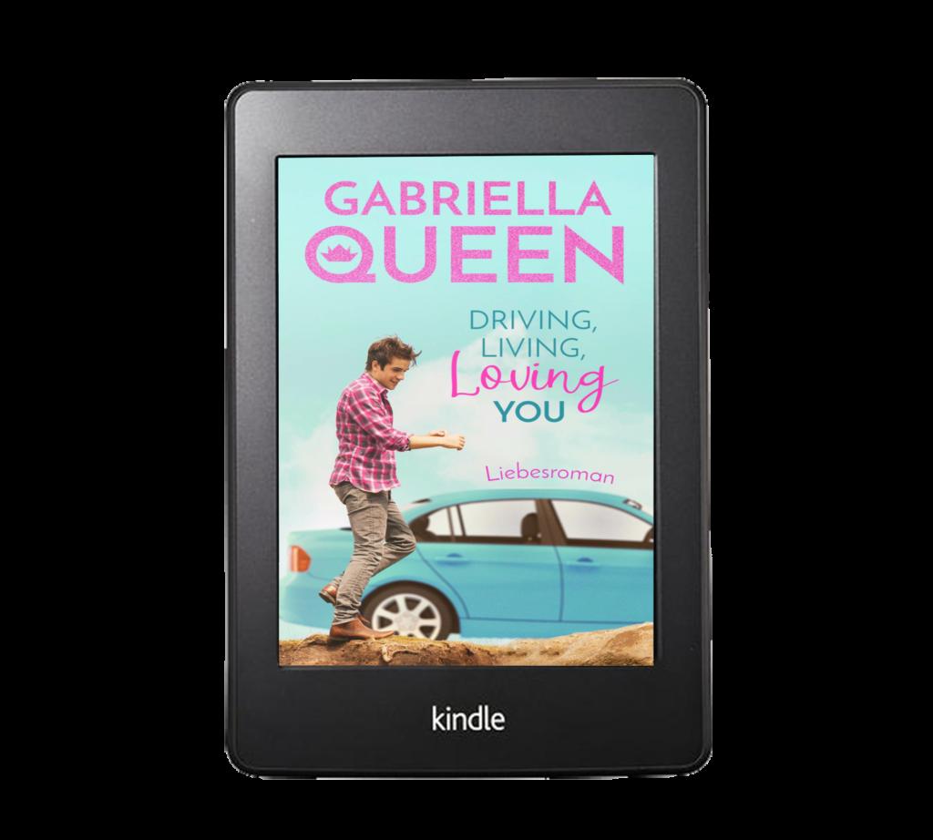 Driving, Living, Loving You: Gay Romance mit Fahrlehrer